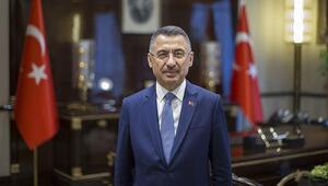 Son dakika... Fuat Oktaydan kritik ifadeler: Tüm dünyada düştü, Türkiyede arttı