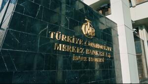 Son dakika... Merkez Bankası: Faiz oranları geriledi, enflasyondaki düşüş ön plana çıktı