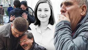 Ceren Damar Şenel kimdir Türkiye'yi yasa boğan Ceren Damar olayının detayları