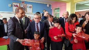 Niğdede otizmli çocuklar için özel sınıf açıldı