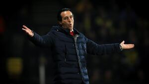 SON DAKİKA | Arsenalde teknik direktör Unai Emery ile yollar ayrıldı