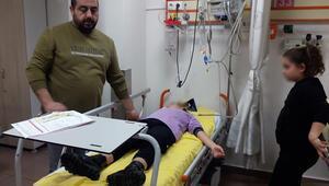 Yer İzmir... Okulda skandal iddia Öğrenci hastanelik oldu