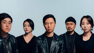 Güney Koreli müzik grubu Jambinai Adanada konser verecek