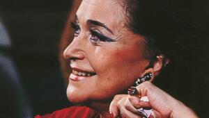 Leyla Gencer belgeseli Aralıkta seyirciyle buluşuyor