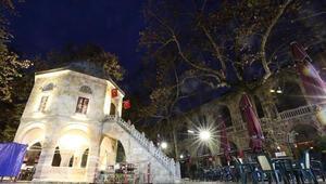 Bursayı kuşatan 700 yıllık zenginlik