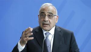Irak Başbakanı istifasını sunacağını açıkladı