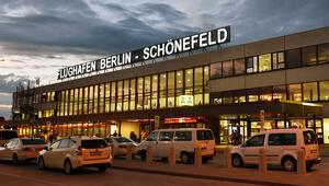 Schönefeld Havaalanı'nda hayat normale döndü