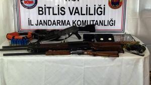 Sosyal medyadan terör örgütü propagandasına 6 gözaltı