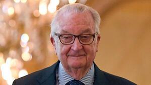 Belçika eski Kralı 2. Alberta temyiz mahkemesi şoku