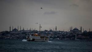 Son dakika...İstanbulda bazı vapur seferleri iptal