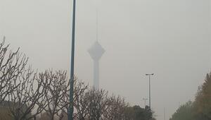 Tahranda eğitime ara verildi, spor müsabakaları ertelendi
