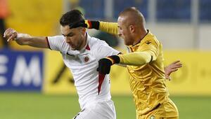 Gençlerbirliği - Yeni Malatyaspor: 3-3