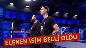 MasterChefin son bölümünde kim elendi Mehmet Şeften elenen yarışmacıya iş teklifi
