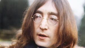 John Lennon'ın gözlüğü satılıyor