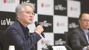 LGnin yeni CEOsu Brian Kwon oldu