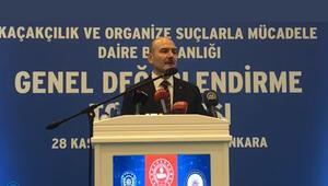 İçişleri Bakanı Soylu: ByLockta 25 bin 149 IDnin kullanıcısı tespit edildi