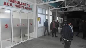 Marmariste gıdadan zehirlenen 50 kişiden 49u, taburcu edildi