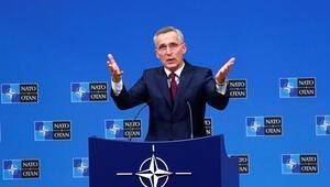 NATO Genel Sekreteri Stoltenberg, Irak Başbakanı Abdulmehdiyle telefonda görüştü