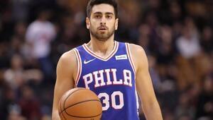 Furkan Korkmaz NBAdeki performansından memnun
