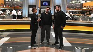 Chefs Arena 1. Bölümü ile başlıyor.. İşte ilk bölüm tanıtımı
