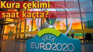 Milli Takım kura çekimi heyecanı.. EURO 2020 kura çekimi ne zaman, saat kaçta, hangi kanaldan canlı yayınlanacak