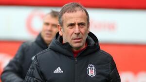 Beşiktaş, Kayserispor hazırlıklarını sürdürdü