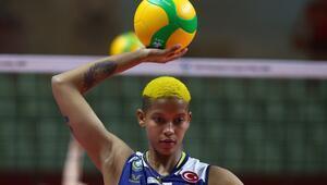 Fenerbahçe Opette Vargas şoku Kübalı voleybolcu...