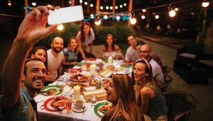 'Yemekteyiz'in restoran hali