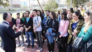 Kırıkkale Belediyesinden gençlere yönelik proje yarışması
