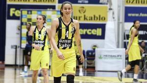 Fenerbahçe Öznur Kablodan 79 sayı fark