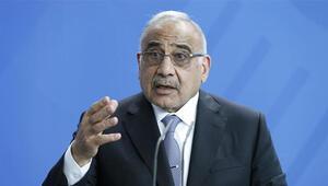 Son dakika haberleri: Irak Başbakanı istifasını resmen sundu