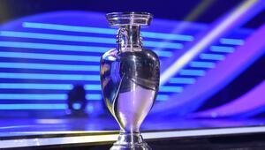 Euro 2020de açılış maçı Türkiyenin İşte Milli Takımın maç takvimi