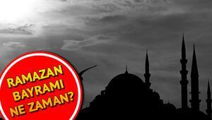 Ramazan ne zaman başlayacak 2020 Ramazana kaç gün kaldı