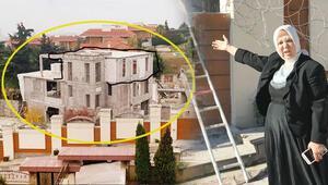 Koca İstanbul'da benim çatım mı kaldı