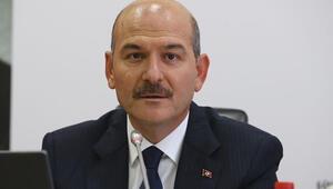 Bakan Soylu'dan son dakika Adil Öksüz açıklaması: Nerede olduğunu biliyoruz…