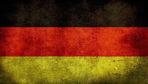 Almanya'da baltalı rehine krizi