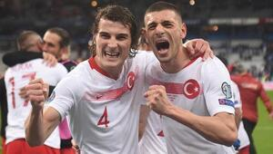 İtalyan basınından Euro 2020 yorumu: Türk Duvarı...