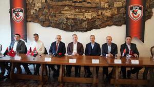 Gaziantep FKden yardım kampanyasına destek çağrısı