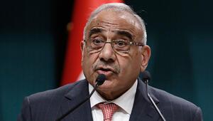 Son dakika... Irak Başbakanı Adil Abdulmehdi'nin istifası kabul edildi