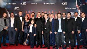 Cep Herkülü: Naim Süleymanoğlu filminin ekibi Ankarada