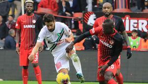 Gazişehir FK 1-2 Denizlispor