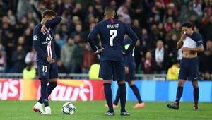 Fransada Monaco-PSG maçı ertelendi