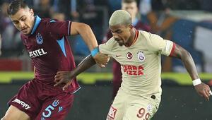 Galatasarayda Lemina şoku