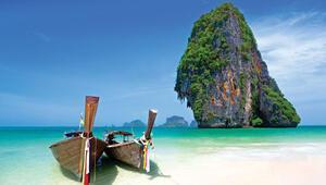 Phuket'te kanlı tatil