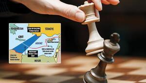 Son dakika haberleri... Yunan medyası: Türkiye'den Doğu Akdeniz'de şah mat