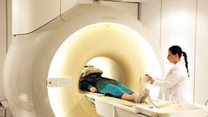 Beyin tümörü yapay zekâyla tespit edilecek
