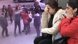 Minibüsçü dehşeti Korkuyoruz diyen genç kızlara saldırdı…