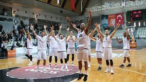 Beşiktaş Sompo Sigorta, yarın JDA Dijonu konuk edecek