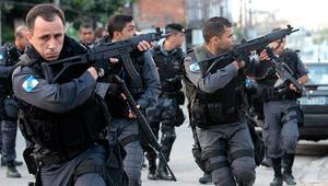Brezilyada sokak partisinde izdiham: 9 ölü