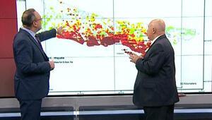 Son dakika haberi... Canlı yayında 'İstanbulda iki deprem bekliyorum' dedi ve tarih verdi